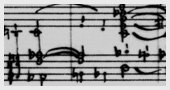 EXAMINE THE SCORE to see how Ives uses four innovative techniques to help portray his boyhood memories.