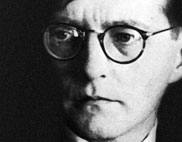 Read Shostakovich's own words describing his thoughts and feelings
